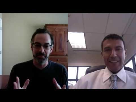 Attorney turned Filmmaker and Kickstarter