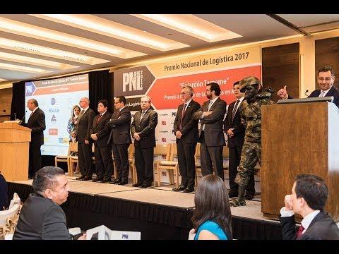 Ceremonia de gala PNL 2017