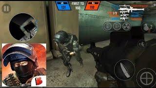 Bullet Force RPG-7V2 Gameplay (45 Kills)