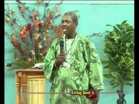 Gbile Akanni- Student's Congress 2012 Day 1-2