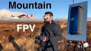 Skyhunter FPV - Frosty Mountain Sunrise