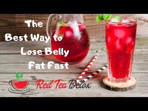 How to Lose Belly Fat Overnight | How to Lose Belly Fat Overnight Without Exercise | Bedtime Drink |