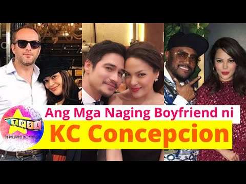 Kc Concepcion Husband