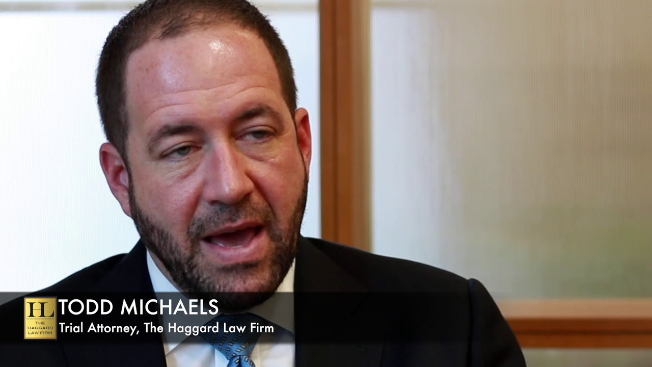 HLF Letter – Page 3 – Haggard Law Firm
