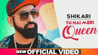Tu Hai Meri Queen (Pre Wedding Theme) | Shikari | Latest Punjabi Songs 2019 | Speed Records