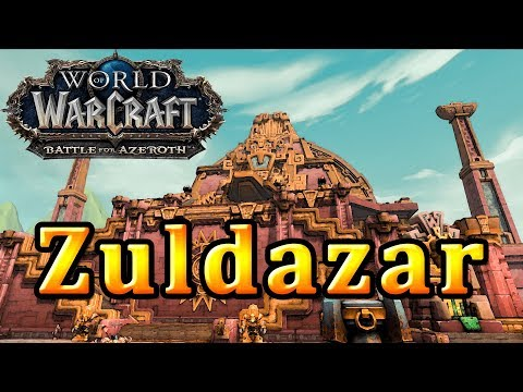 Speaker of the Horde WoW Quest - YouTube