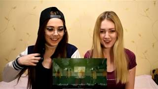 RUSSIAN GIRLS REACT TO EXO EL DORADO EXO LuXion Live In Tokyo Dome