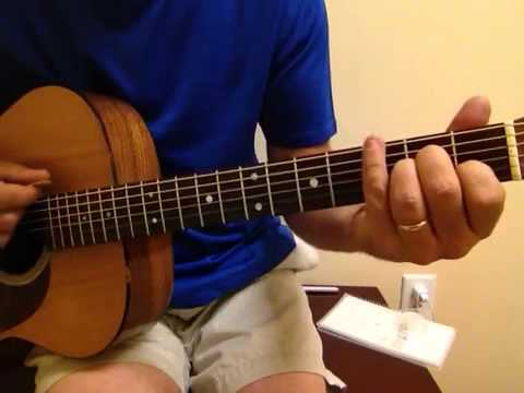 As The Deer chords by Martin Nystrom - Worship Chords