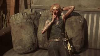 Dishonored 2 — трейлер игрового процесса
