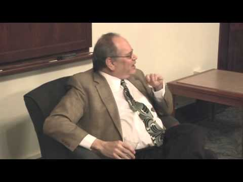 Michael Silverblatt on his love of reading