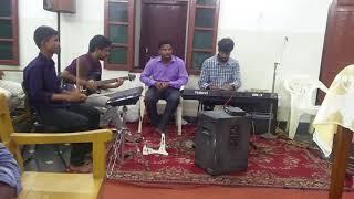 Download Yaarai Thaeduvaen || SDA church vizag MP3 song and Music Video
