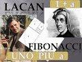 Lacan e Fibonacci : Oggetto piccolo a - Psicanalisi e matematica #1