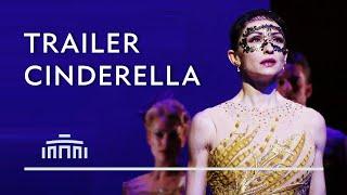 Cinderella by Dutch National Ballet