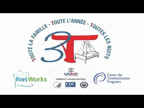Radio Spot Advertisements - NetWorks Senegal