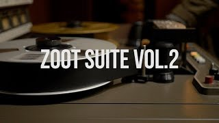 Zoot Suite Vol.2 ! - Zoot Octet