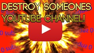 List How To Take A Youtube Channel Down | Collection