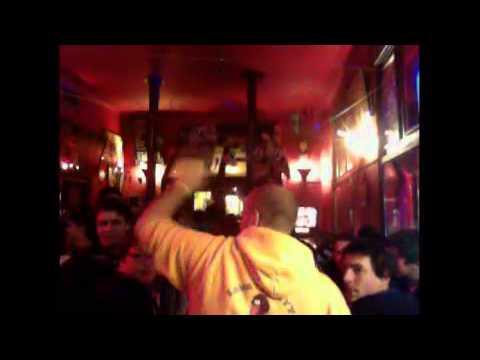 Urbanet Radio Set - Chapeau Rouge (Praha) Mobius Strum, Cuba, St Claire