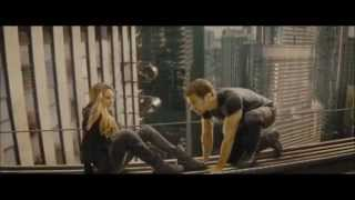 Divergent - Four's Fear Simulation