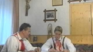 Trachtenkapelle Winklern 29.06.2006 Kärnten Heute