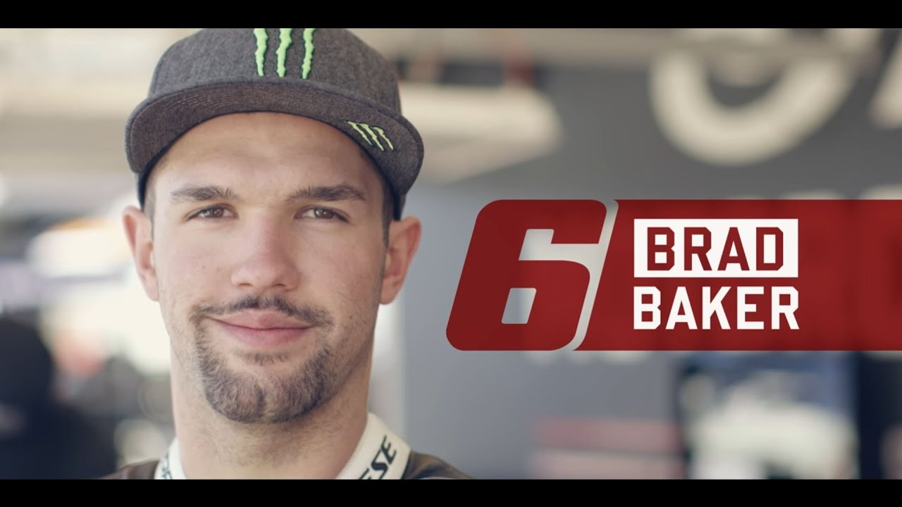 Meet Brad Baker - Indian Motorcycle