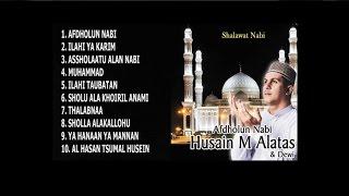 Husein Alatas dan Dewi - Afdholun Nabi