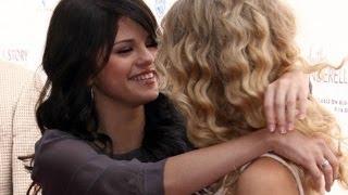 Selena Gomez Reveals Secrets About Taylor Swift Friendship - Doesn't Support Justin Bieber
