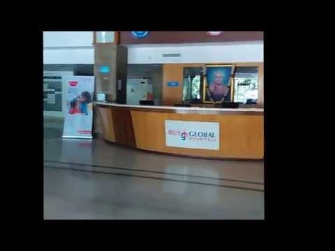 BGS Global Hospital Bangalore OP Entrance,Reception,Pharmacy,OPD Part4