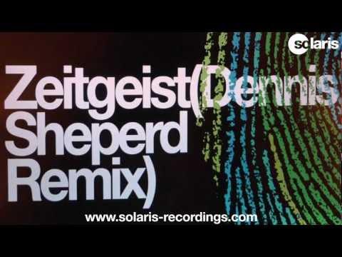 Solarstone & Orkidea - Zeitgeist (Dennis Sheperd Remix)