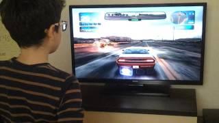 Ps3 blur araba yarışı