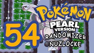 POKEMON PERL RANDOMIZER NUZLOCKE CHALLENGE [Part 54]   NINTENDO DS   TEAM GALAKTIK verfolgen