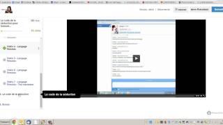 Formation en ligne Le code de la séduction