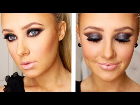 Video Of The Week: Party Makeup look