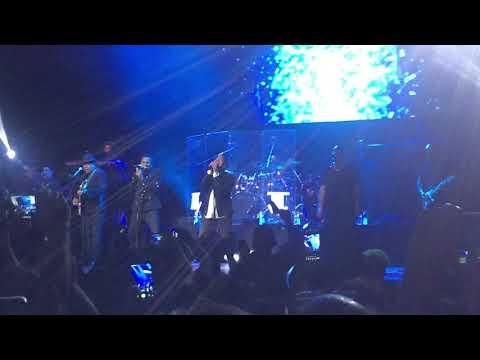 23.03.2019 - The Jacksons - Santiago, Chile