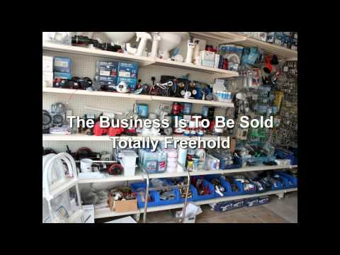 Mallorca Business For Sale - Mallorca Chandlery Business For Sale