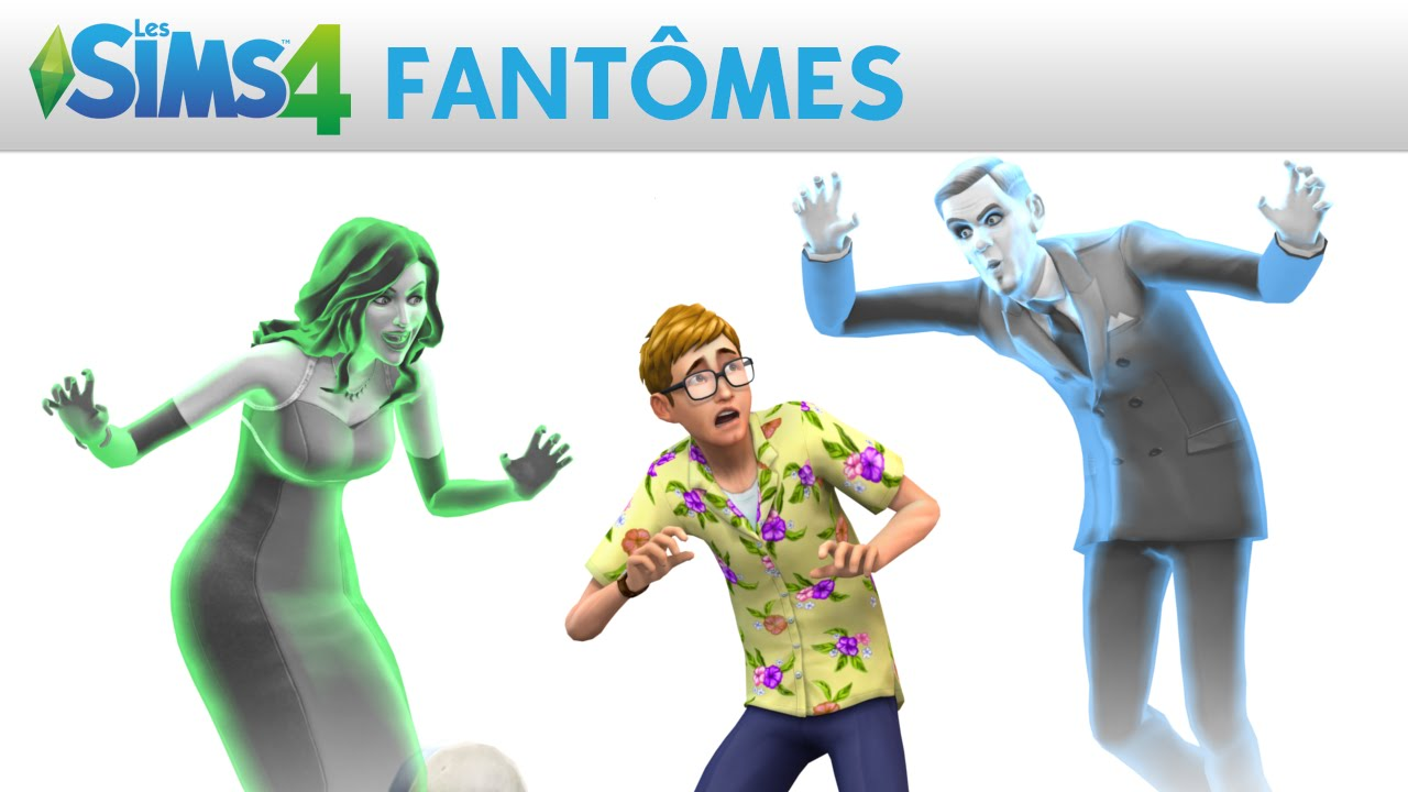 Les Sims 4 datant mod