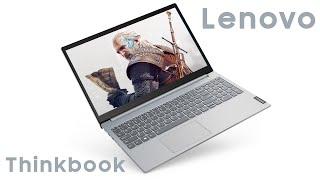 Trên tay Lenovo Thinkbook 15: intel thế hệ 10, Mạnh Mẽ, giá hợp lý cho sinh viên!