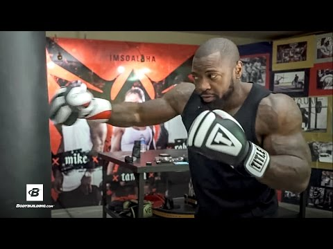 Boxing for Beginners | Ep 1 | Mike Rashid's Techniques & Training