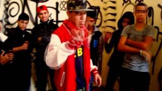 Atchi NO -clach victim- 2014 rap blida by salut prod