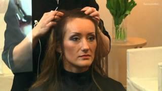 Jak zrobić fryzurę dodającą włosom objętości
