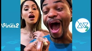 New King Bach Instagram videos Compilation April 2019 (W/Titles)
