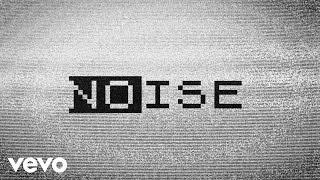 Kenny Chesney - Noise (Lyric Video)