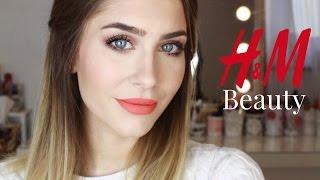 Ich teste H&M-BEAUTY | BELLA