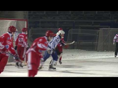 Хоккей с мячом. Чемпионат России 2013-2014 (2)