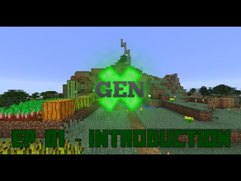 GenX with DocM77 - EP1- Introductions