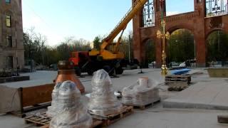видео Армянский храмовый комплекс