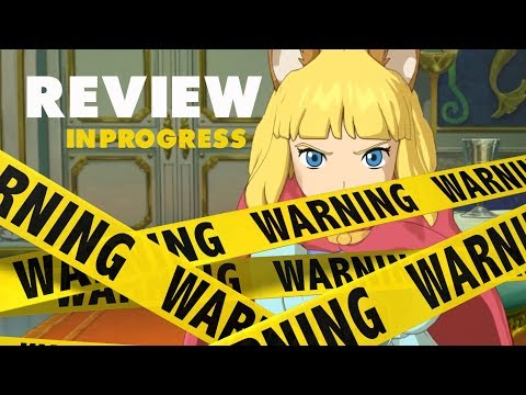 Ni No Kuni 2 Review In-Progress