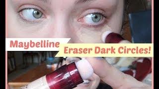 YouTube Made Me Buy It!: Maybelline Instant Age Rewind Eraser Dark Circles