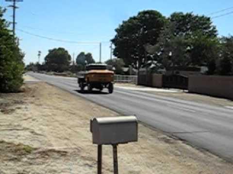 Fuller trannys and RoadRanger ten speeds - Page 3