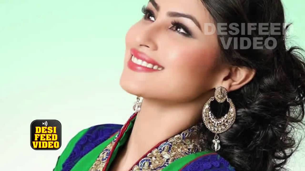 Naagin Aka Mouni Roy 'wanted To Adopt' A Child  Covered Story