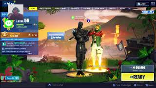 Fortnite Saison 8 Semaine 7 Défis Aider Subs Ruin Skin Leaked